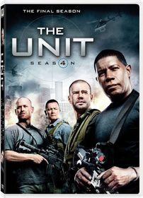 Unit Season 4 - (Region 1 Import DVD)