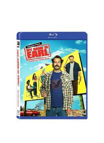 My Name is Earl Season 4 - (Region A Import Blu-ray Disc)