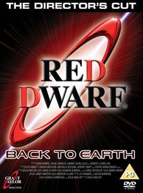 Red Dwarf: Back to Earth - (Import DVD)