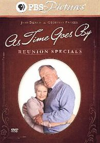 As Time Goes by:Reunion Specials - (Region 1 Import DVD)