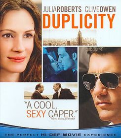 Duplicity - (Region A Import Blu-ray Disc)