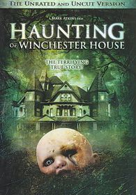 Haunting of Winchester House - (Region 1 Import DVD)
