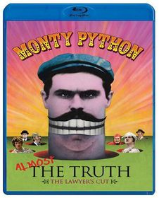 Monty Python:Almost the Truth - (Region A Import Blu-ray Disc)