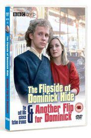 Flipside of Dominick Hide - (DVD)