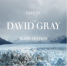 David Gray - Life In Slow Motion (CD)