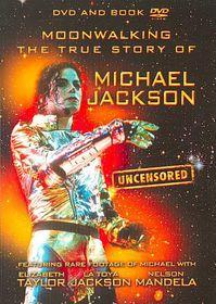 Moonwalking:True Story of Michael Jac - (Region 1 Import DVD)