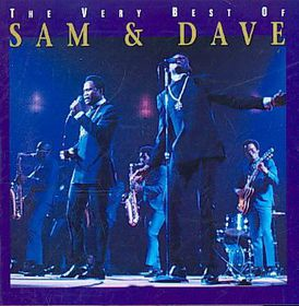Very Best of Sam & Dave - (Import CD)
