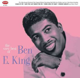 Very Best of Ben E King - (Import CD)