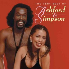 Very Best of Ashford & Simpson - (Import CD)
