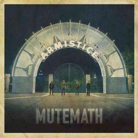 Mutemath - Armistice (CD)