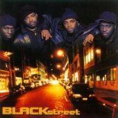 Blackstreet - Blackstreet (CD)