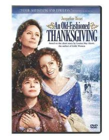 Old Fashion Thanksgiving - (Region 1 Import DVD)