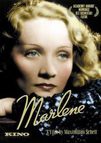 Marlene - (Region 1 Import DVD)