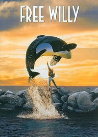 Free Willy 10th Anniversary - (Region 1 Import DVD)