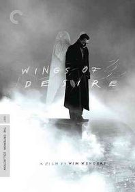 Wings of Desire - (Region 1 Import DVD)