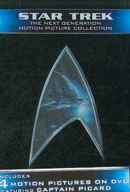 Star Trek:Next Generation Motion Pict - (Region 1 Import DVD)