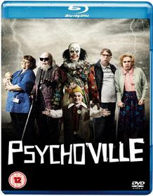 Psychoville - (Import Blu-ray Disc)