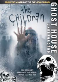 Children - (Region 1 Import DVD)