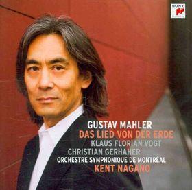 Nagano Kent - Das Lied Von Der Erde (CD)