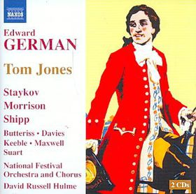 German, Edward - Tom Jones (CD)