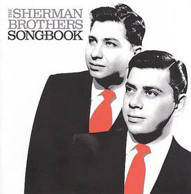 Sherman Brothers Songbook - (Import CD)