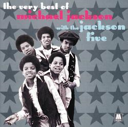 Michael Jackson/jackson 5 - Very Best Of Michael Jackson & The Jackson 5 (CD)