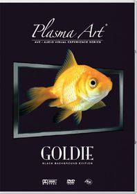 Plasma Art: Goldie - (Import DVD)