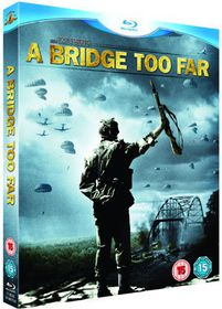 A Bridge Too Far - (Import Blu-ray Disc)
