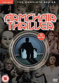 Armchair Thriller: The Complete Series - (Import DVD)