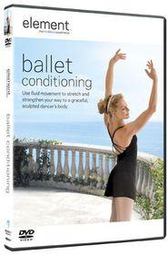 Element: Ballet Conditioning - (Import DVD)