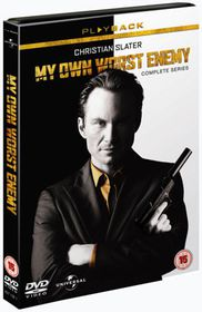 My Own Worst Enemy: Season 1 - (Import DVD)