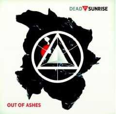 Dead By Sunrise - Out Of Ashes (CD)