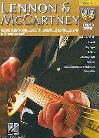 Lennon & Mccartney Vol 12 - (Region 1 Import DVD)