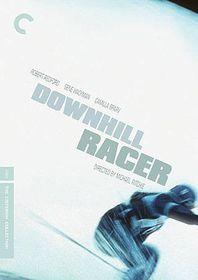 Downhill Racer - (Region 1 Import DVD)