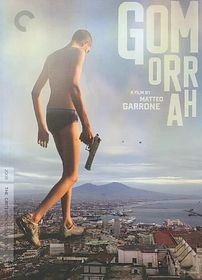 Gomorrah - (Region 1 Import DVD)