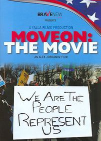 Moveon:Movie - (Region 1 Import DVD)