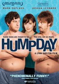Humpday - (Region 1 Import DVD)