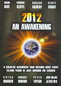 2012:Awakening - (Region 1 Import DVD)
