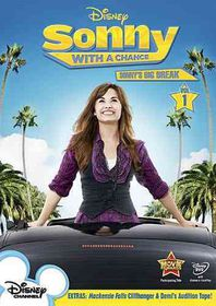 Sonny with a Chance:Sonny's Big B V 1 - (Region 1 Import DVD)