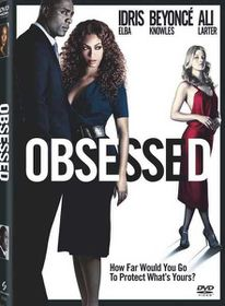 Obsessed (2009) (DVD)