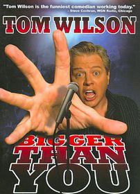 Bigger Than You - (Region 1 Import DVD)