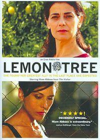 Lemon Tree - (Region 1 Import DVD)