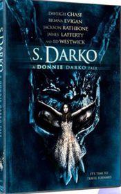 S. Darko (2009)  (DVD)