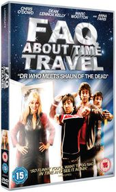 FAQ About Time Travel - (Import DVD)