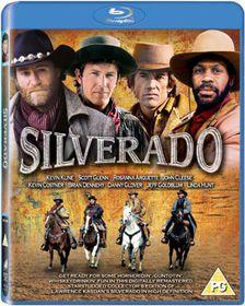 Silverado - (Import Blu-ray Disc)