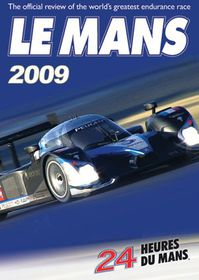 Le Mans: Official Review 2009 - (Import DVD)