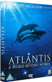 Atlantis - (Import DVD)