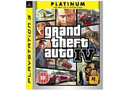 Grand Theft Auto IV (PS3 Platinum)
