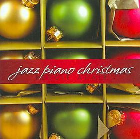 Jazz Piano Christmas - (Import CD)