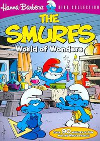 Smurfs:V3 - (Region 1 Import DVD)